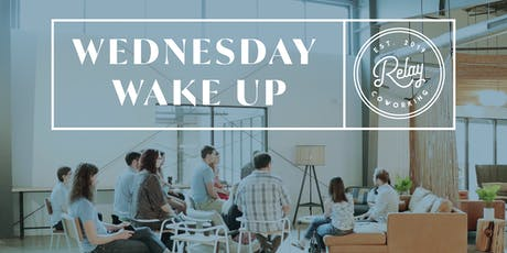 Wednesday Wake Up with Ada Ryland tickets