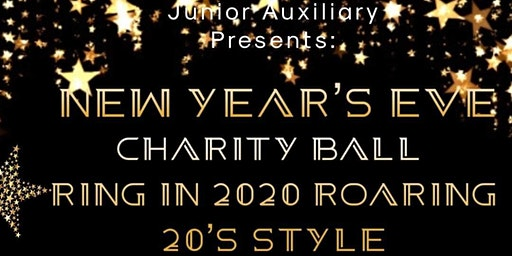 Junior Auxiliary of Tishomingo County New Year's Eve Charity Party