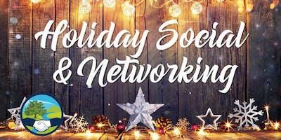 Lodi Stockton Professionals Network - Holiday Networking Meetup