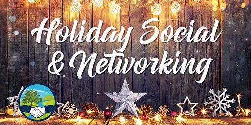 Lodi Stockton Professionals Network - Holiday Networking Meetup