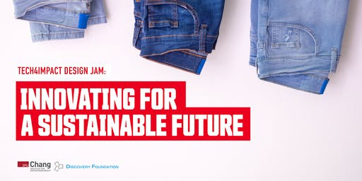Tech 4 Impact & Inclusion Design Jam: Innovating for a Sustainable Future
