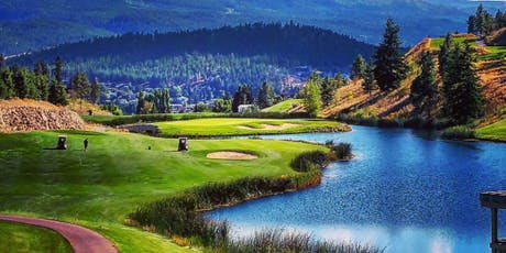 Marriott International Western Canada Business Council CMN Golf Tournament tickets