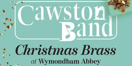Christmas Brass at Wymondham Abbey tickets