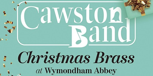 Christmas Brass at Wymondham Abbey