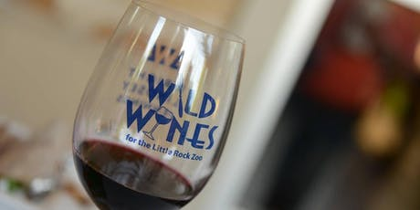 Wild Wines 2020- VIP Night (April 24) or Mane Event (April 25) tickets