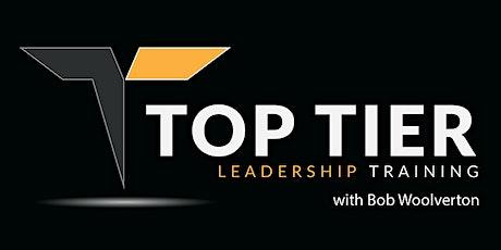 Executive Level Leadership tickets