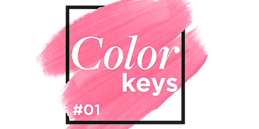 COLOR KEYS to go 1  | QUÉBEC | QC