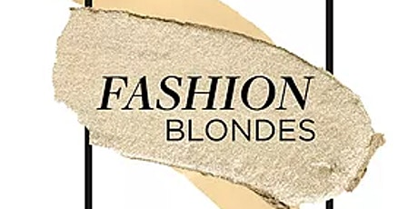 FASHION BLONDE | VILLE ST-LAURENT | QC billets