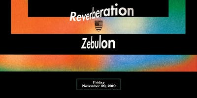 Reverberation Radio Dance Party!