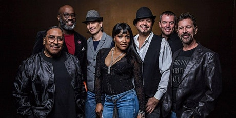 Shimmer - The Powerhouse Party Band tickets