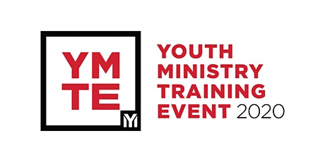 Youth Ministry Training Event 2020 tickets