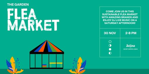 Secret Market + Dj Sessions