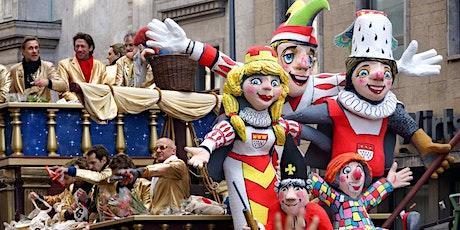 Carnevale di Colonia Tickets