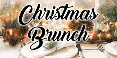 11AM- Christmas Brunch at The San Luis Hotel