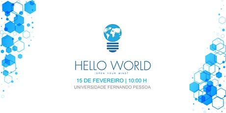 Hello World Conf 2020 tickets