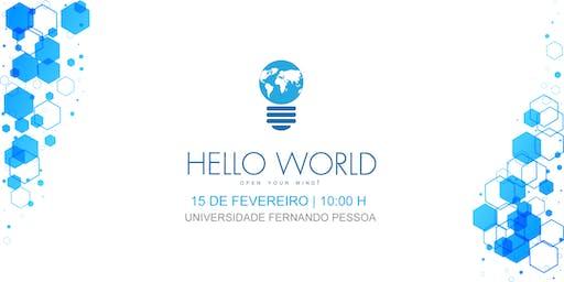 Hello World Conf 2020