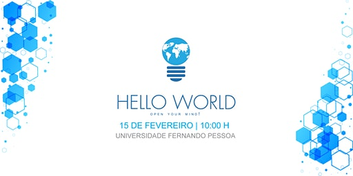 Hello World Conf 2020