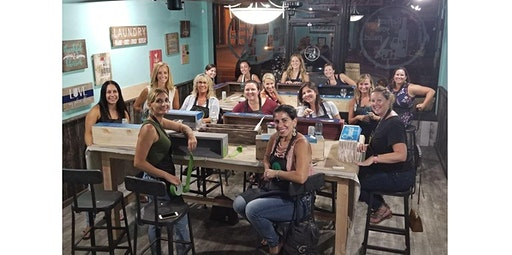 The One Where You Paint (Private) Toms River (02-01-2020 starts at 6:00 PM)