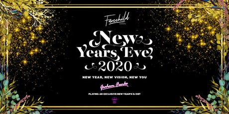 New Year's Eve 2020 in Seattle with Graham Funke tickets