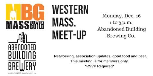 MBG Western Mass. Meet-up