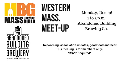 MBG Western Mass. Meet-up