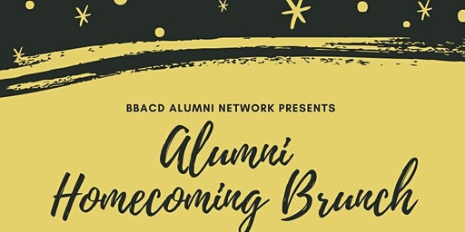 BBACD Alumni Homecoming Brunch