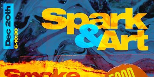 Spark & Art V2