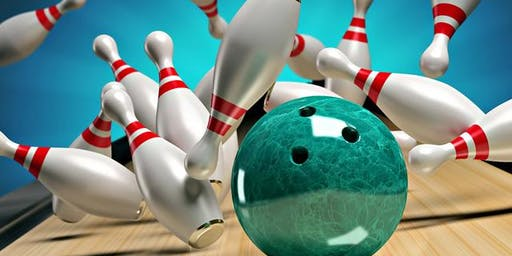 Quarterly Bowling Party