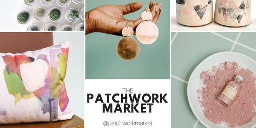 The Patchwork Holiday Market