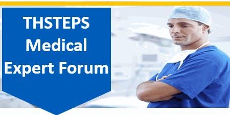 THSTEPS Medical Expert Forum