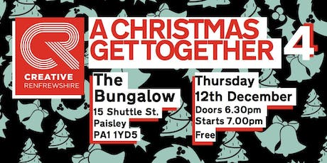Get Together 4 - A Christmas Get Together tickets