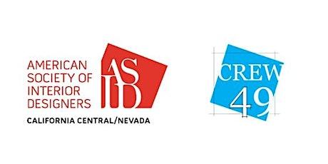 ASID Chapter Sponsor / Partnership Opportunities - Crew 49