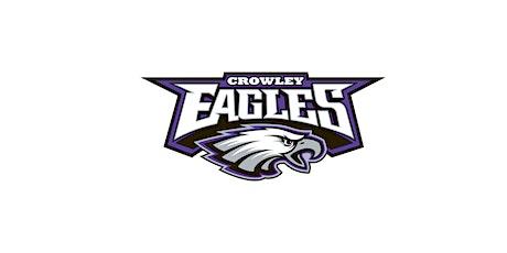 Crowley vs Everman Men's /Women's Basketball tickets