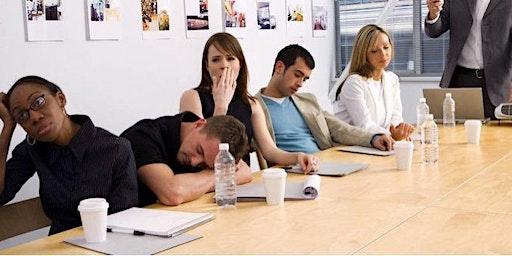 Board Development: Bored to Brilliant – Better Meetings