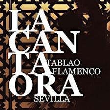 Tablao Flamenco La Cantaora logo
