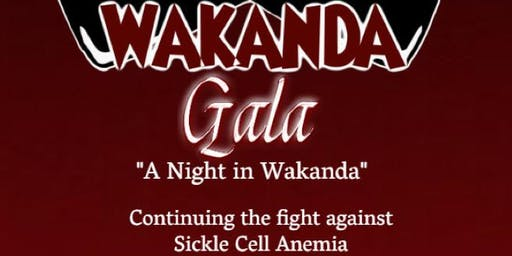 Wakanda Gala