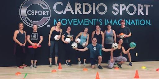 Team Training | Sports Conditioning