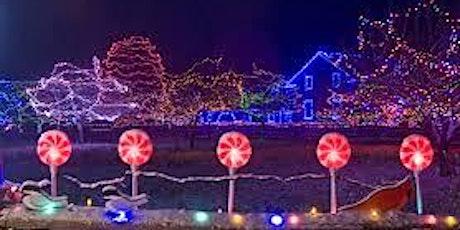 Canada Homestay Network Social - Alight at Night, Dec.15, 2019 tickets