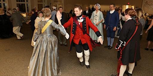 Twelfth Night Celebration