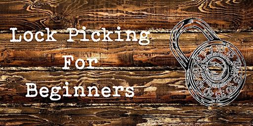Lock Picking for Beginners