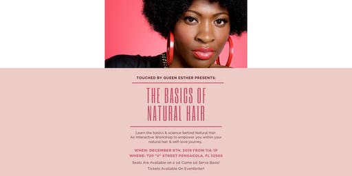 The Basics of Natural Hair
