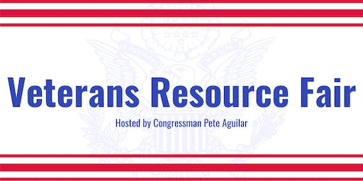 Inland Empire Veterans Resource Fair