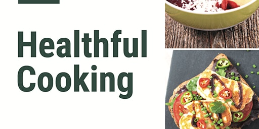 Healthful Cooking