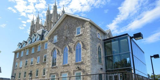 History Bites: Decolonizing Guelph's Founding Story