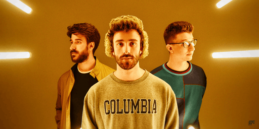AJR: The Neotheater World Tour - Part 2