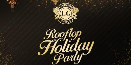 Levinson Group Annual Holiday Party tickets