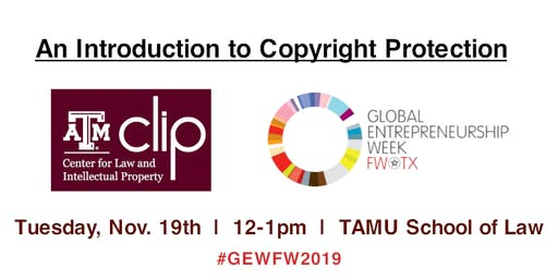 An Introduction to Copyright Protection