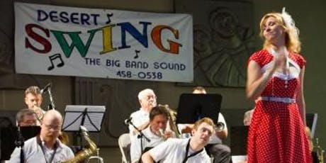 Desert Swing's Swinging Valentine Dinner & Dance tickets