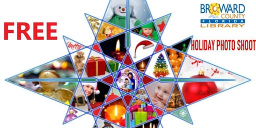 HOLIDAY CELEBRATION: Holiday Greeting Video West Regional Library