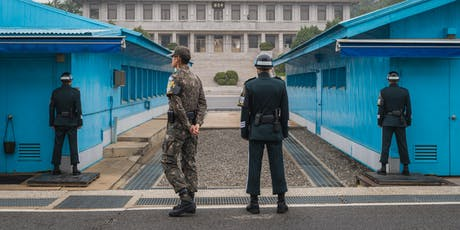 What's Happening on the Korean Peninsula? tickets
